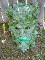 Greenman Mask 2 by SylvanSmith