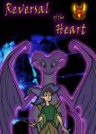 Reversal of the Heart Poster by Moheart7