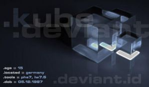 deviant id by kube