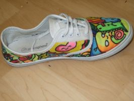 Shoe Design Image 3 by Toast2023
