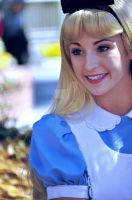 Alice's Smile by BellesAngel