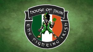 House of Pain-The fighting irish by itZ-RaiDan