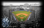Yankee Stadium desktop by wickedwotwes