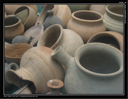 Pots by FinleyPedrina