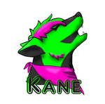 Badge Commission for Kane by chloerosewolf