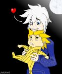-Ask-RotG- Little Brother -CONTEST-Second Entry- by For-the-Third-Time