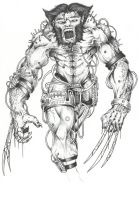 weapon x by yacobucci