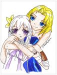 My two favorite by Danielle-chan