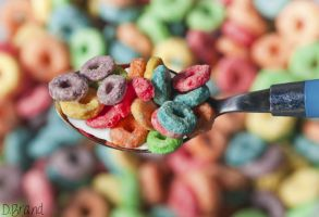 Fruit loops by Twitcht