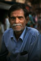 Portrait from India 1 by alijabbar