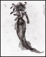 Mermaid 16 . . . by Cre8tivemarks