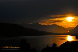 Liquid Gold by LeoLas