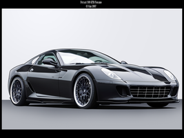 Hamann 599 GTB Fiorano by Cop-creations
