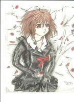 Yuki Cross by randomfangirl1