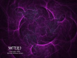 Shattered by FractalMBrown
