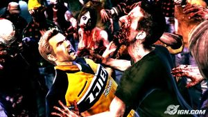 Dead Rising 2 by Melciah1791