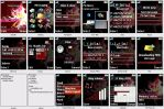 SonyEricsson w810 Theme by mrwicked