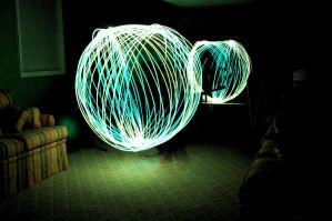 Light Painting Orb 4 by dynamiteboy8