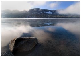 Donner Lake 2 by themobius