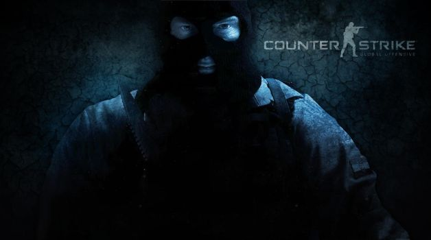 CSGO Wallpaper 2 by Inforge