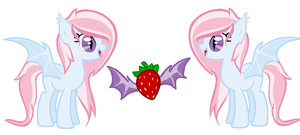 MLP Batpony/Vampony Adopt - CLOSED by bruiised-knees