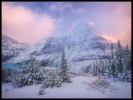Mountain Kingdom by MarcAdamus