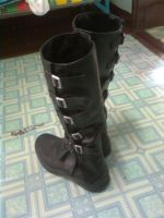 Assassin's Creed Boots by TheLostReincarnate