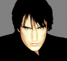 Trent Reznor by Imperal