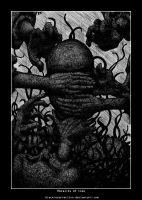 morality of lies by blackresurrection