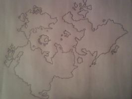 Map by CorinTraven