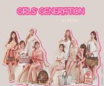 SNSD for Jestina by soshi-addict07