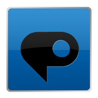 Photoshop CS4 Icon by pygoscelis