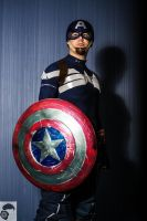 The First Avenger by Cadmus130