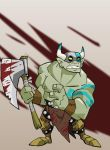 Breaker Breaker by chief-orc