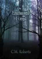 The Enchanted Forest by Neyjour