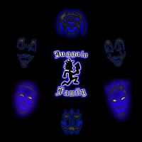 Psychopathic Family by SchizoDaJuggalo