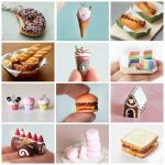 Pocket Kitchen - a miniature food craft kit! by Aiclay