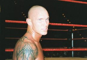 Randy Orton 10-10-09 by rkogirl1