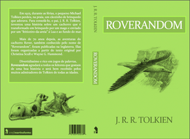 Roverandom [Book Cover] by Grivous
