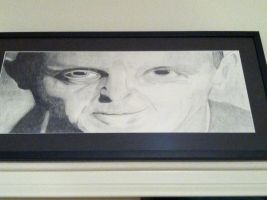 Hannibal Lector by Antiquated-Inquirer