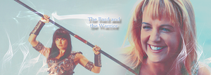 The Bard and the Warrior by ATildeProduction