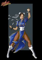 chun li by nightwing1975
