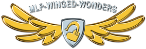 Wings - MLPWW Contest by KitWarrior