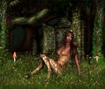 Faun by Chris10