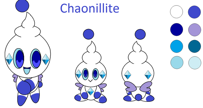 Chaonillite Reference by Mixola200815