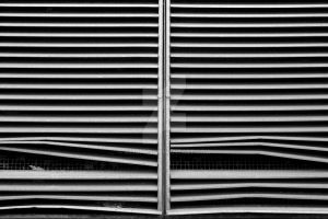 Louvres by SimonHS