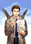 SPN-you need some supply by siruphial