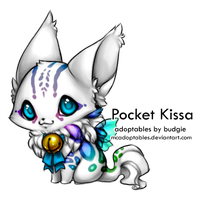 lizziecat1279 : Prism by MCAdopts
