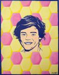 Harry Styles by Cannibal-Kenzi