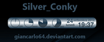 Silver_Conky by giancarlo64